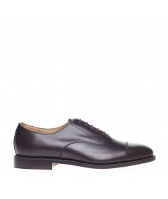 LAW OXFORD SHOES BROWN